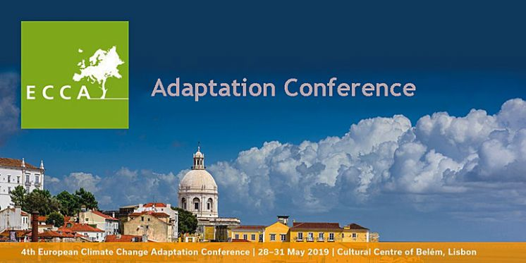 4th European Climate Change Adaptation conference