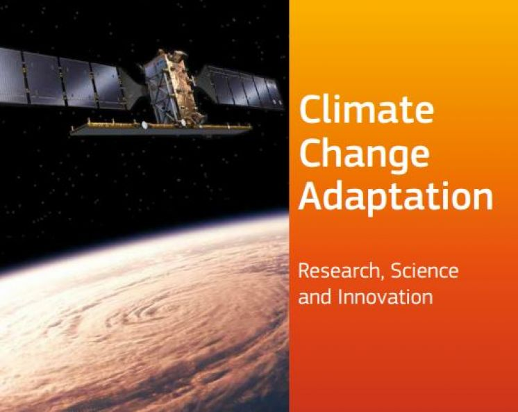 Climate Change Adaptation: Research, Science and Innovation