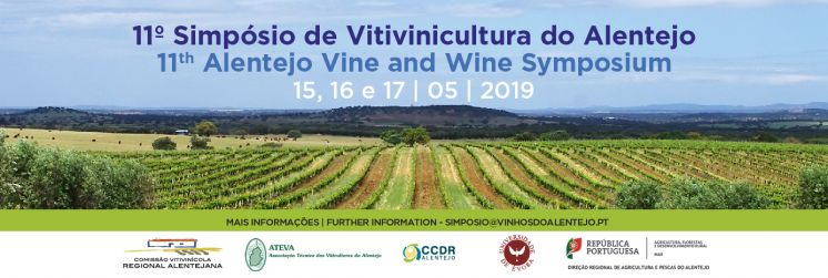 11th Alentejo Vine and Wine Symposium