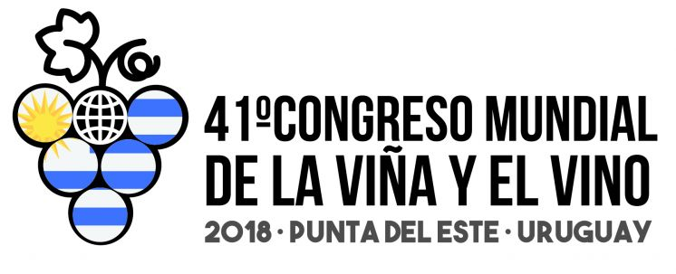 41th World Congress of Vine and Wine