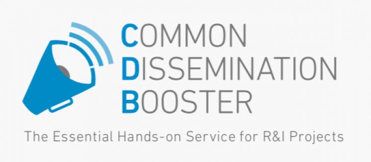 "VISCA project is leading ""Common Dissemination Booster"" services for Agro-food projects"